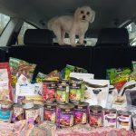 ZOOTIC, lepa hvala za donacijo hrane za živali ❤️