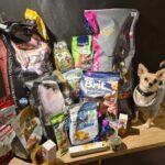 LAJKINA DOBRODELNA KOŠARA – PREMIUM PET trgovine za male živali NOVO MESTO